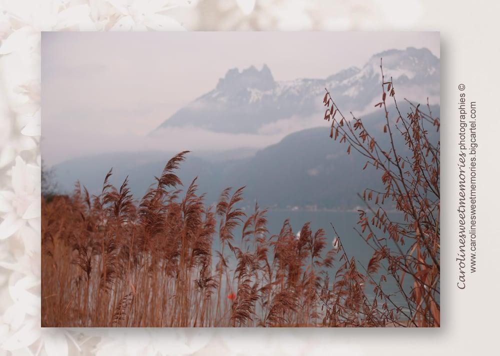 Image of Là-haut (6) | carte postale