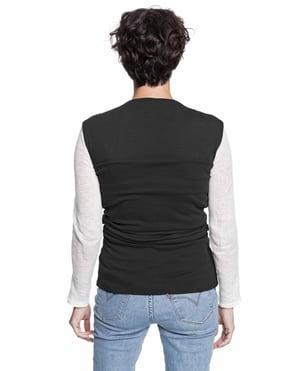 Image of Mama Hangs Carry & Pack Black