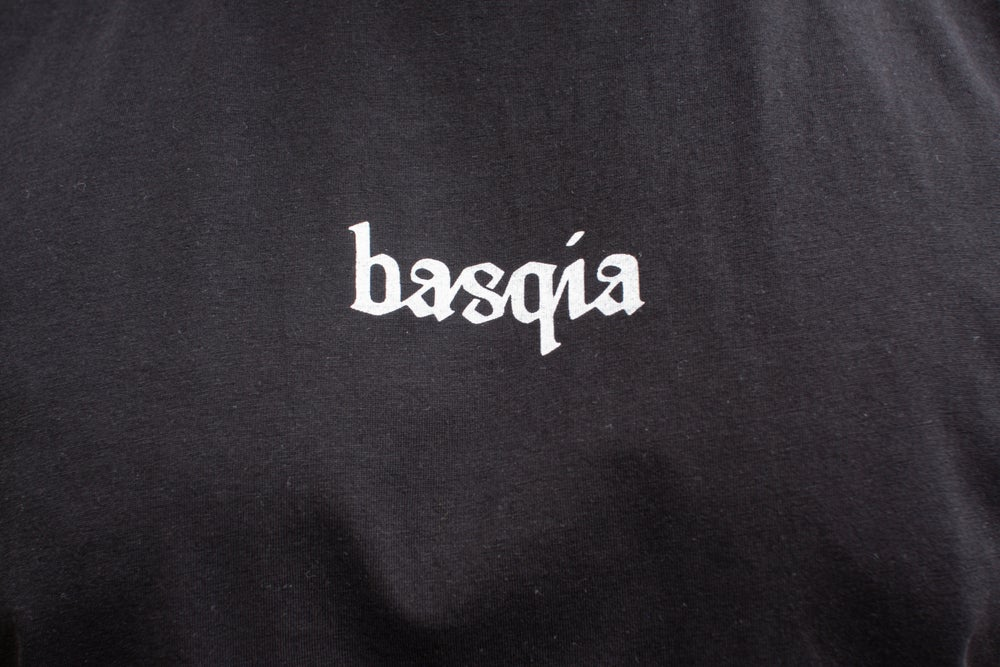 "Image of ""Blackletter"" Tee"