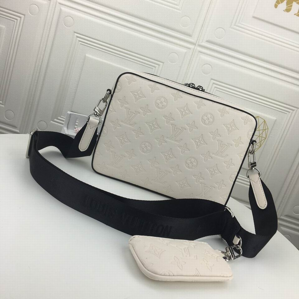 Image of LV MONO CROSSBODY