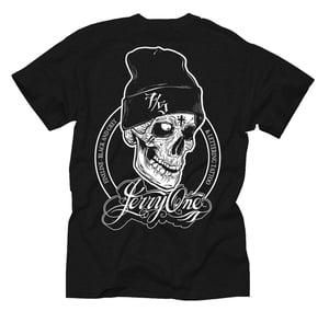 Image of Logo & Skull