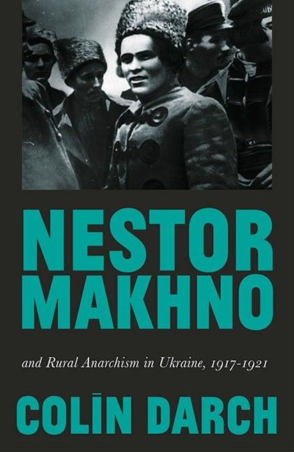 Image of Nestor Makhno