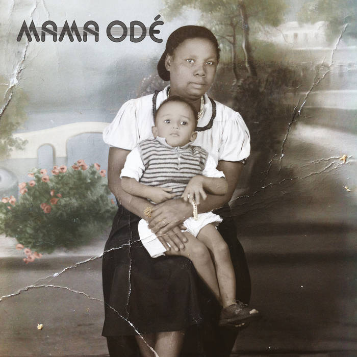 Image of Mama Odé - Tales & Patterns Of The Maroons - 2LP (Five Easy Pieces)