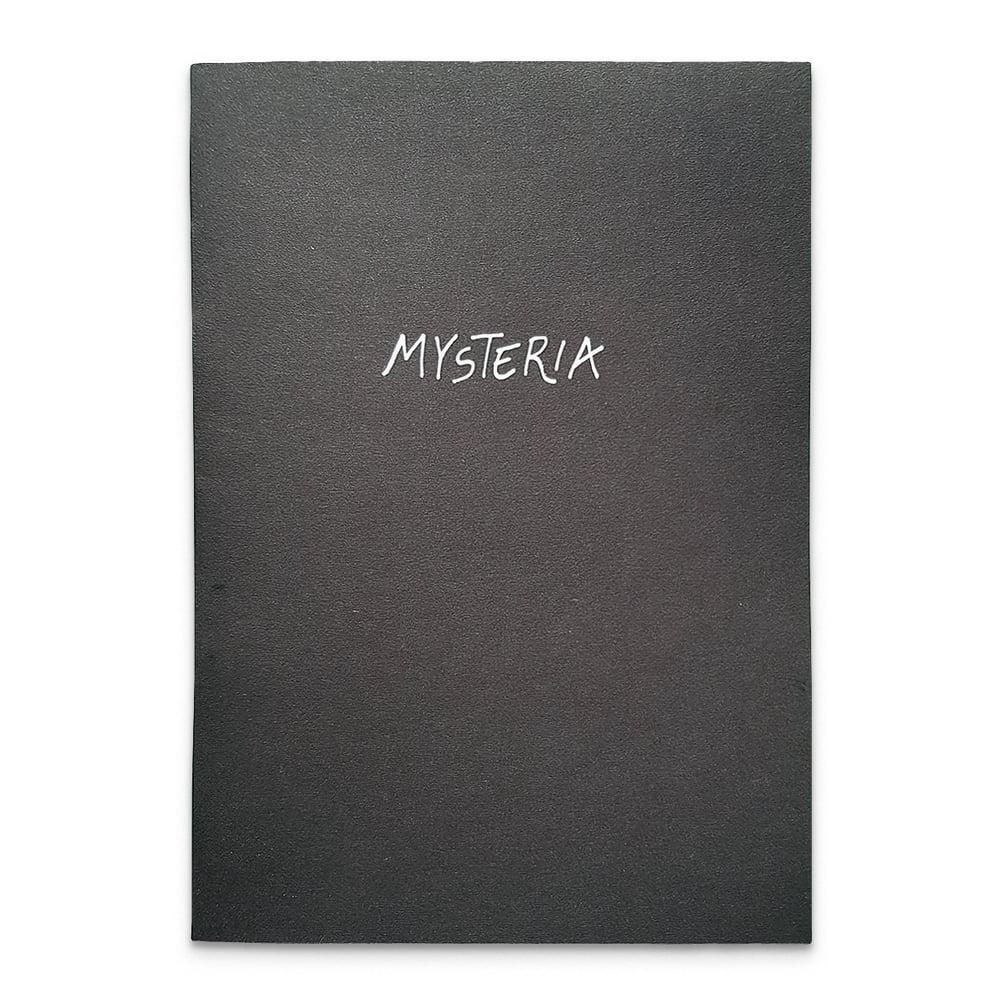 Image of 'MYSTERIA'