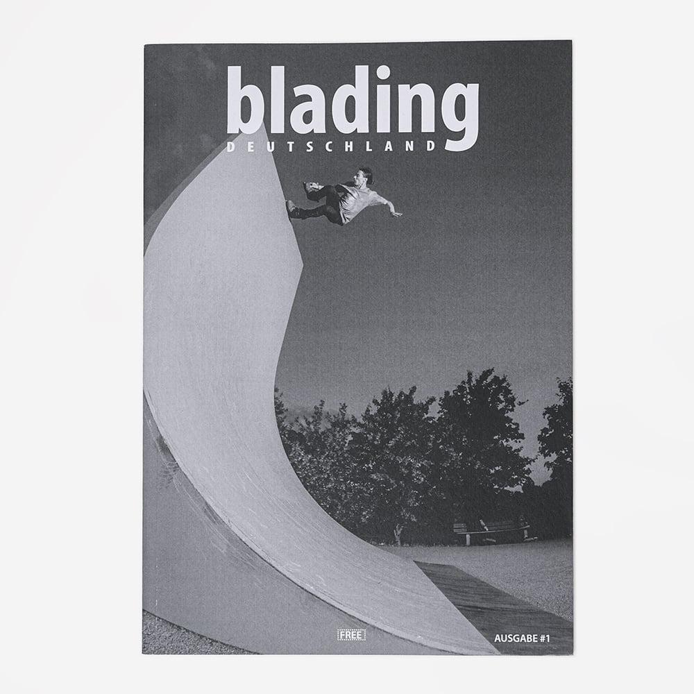 Blading Deutschland Mag 01