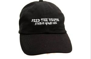 Image of The Motto Dad Cap