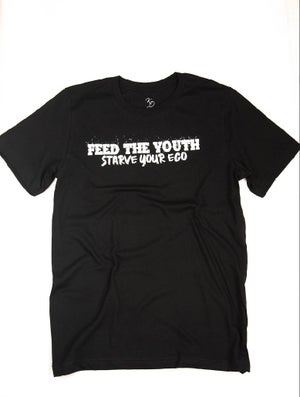 Image of The Motto T-Shirt