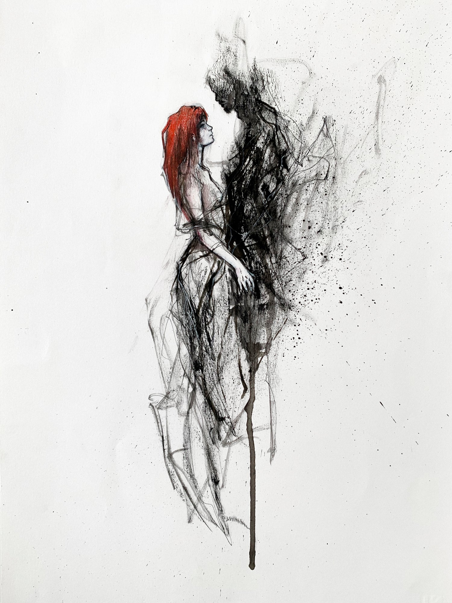 Agnes-Cecile glorious wounds