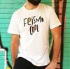 Camiseta FEISMO COOL (Blanco)