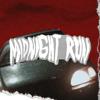 Midnight Run Sticker