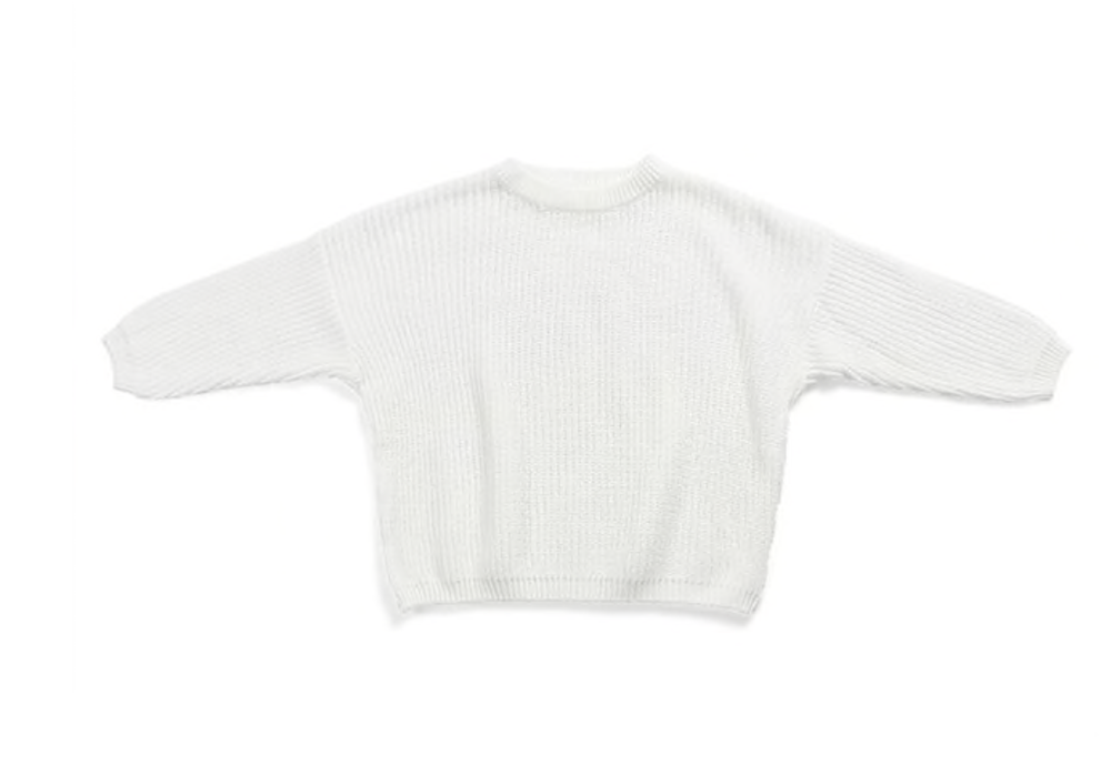Renner Knit Sweater