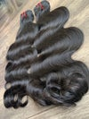 Raw Virgin BodyWave Hair