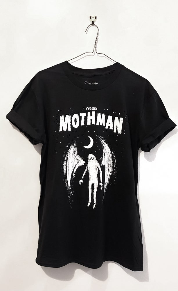 Image of Mothman T-Shirt