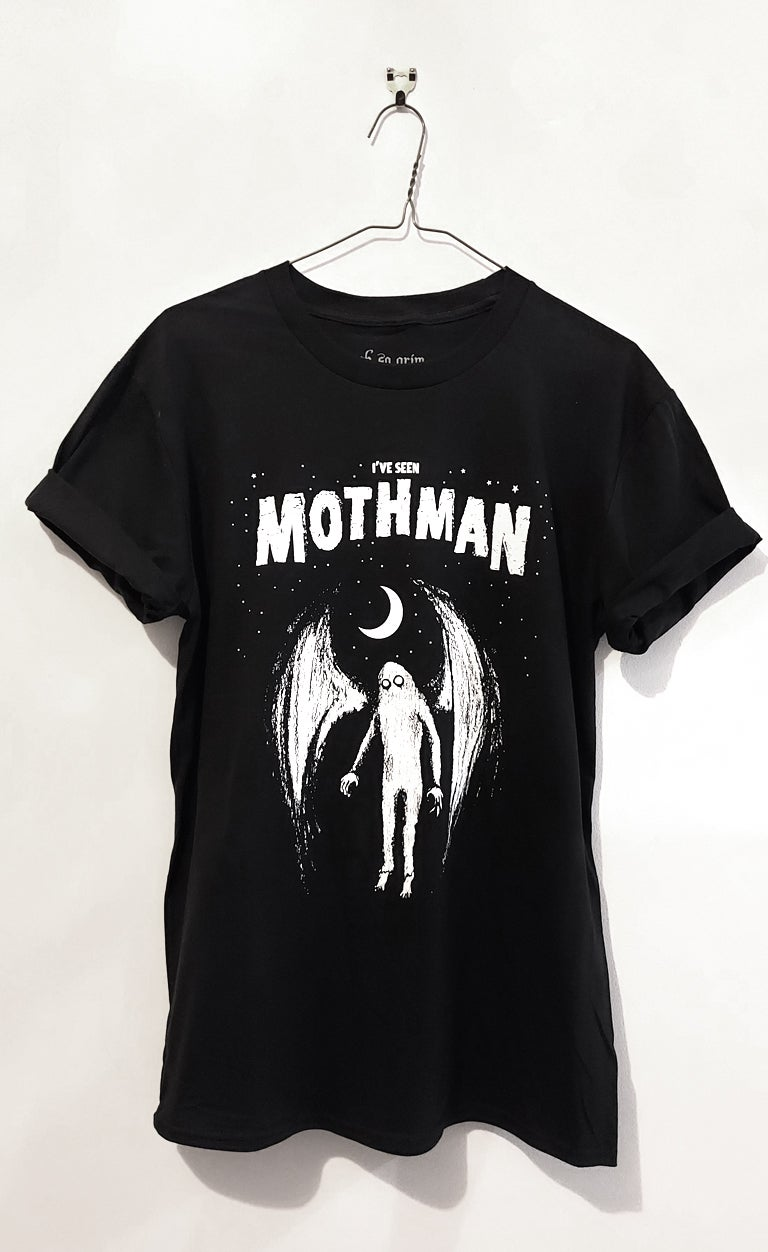 Image of Mothman T-Shirt