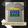 HHGB T-Shirts - Women