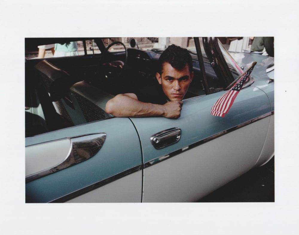 Joel MEYEROWITZ - New York 1963