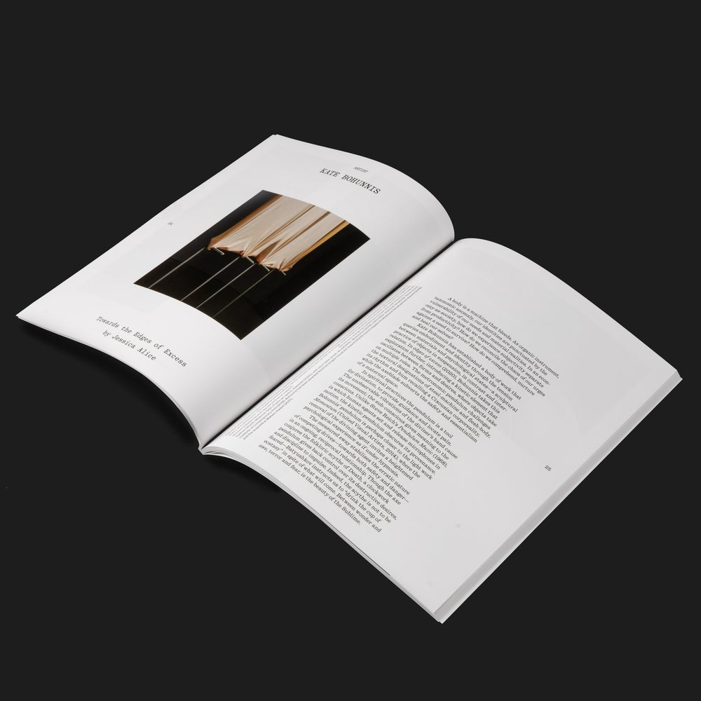 Image of If The Future Is To Be Worth Anything Catalogue