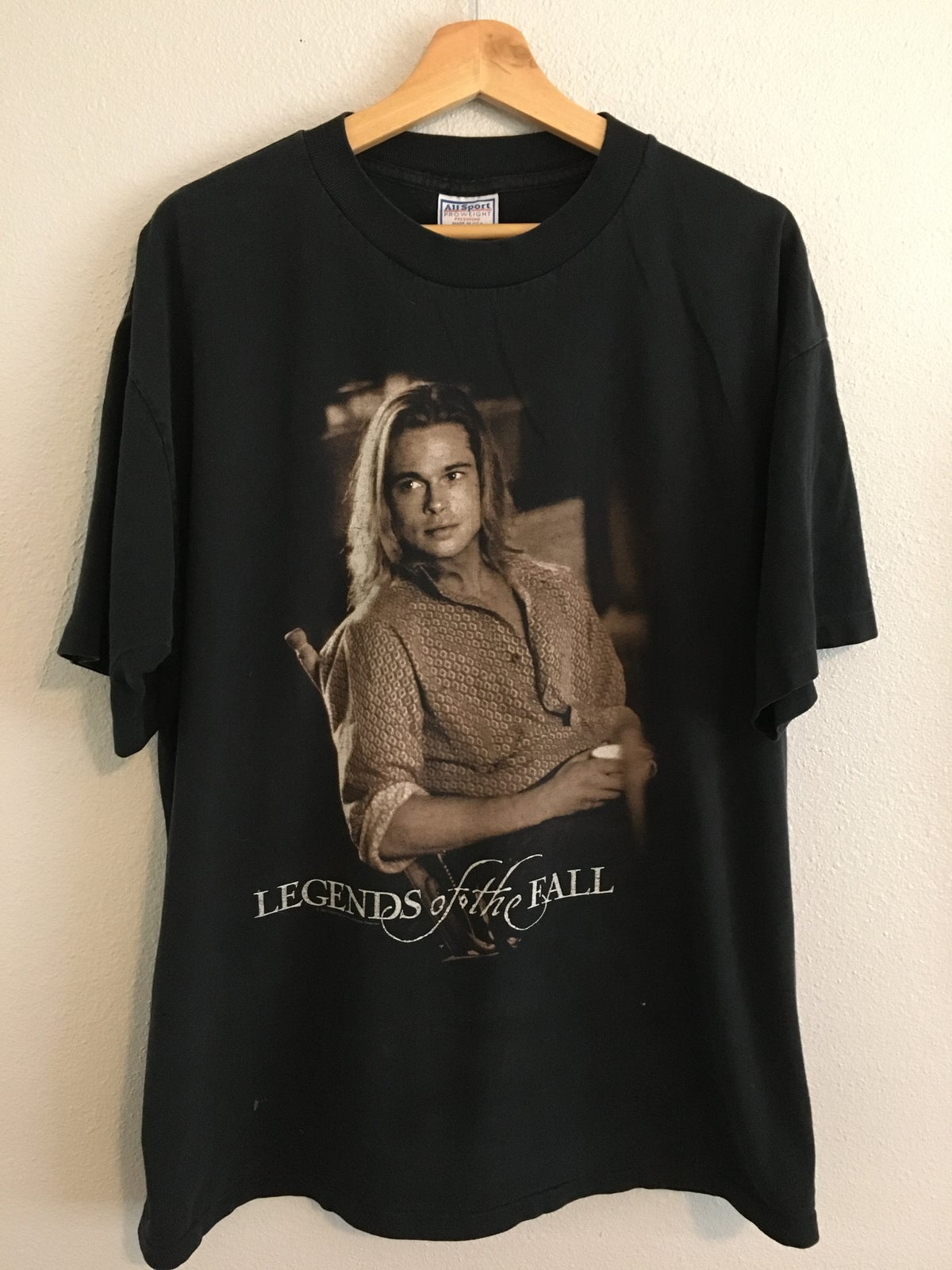 90's Legends Of The Fall Promo Tee