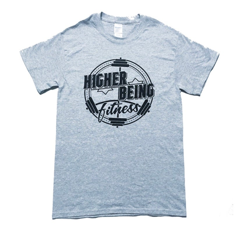 Image of Higher Being T-Shirts