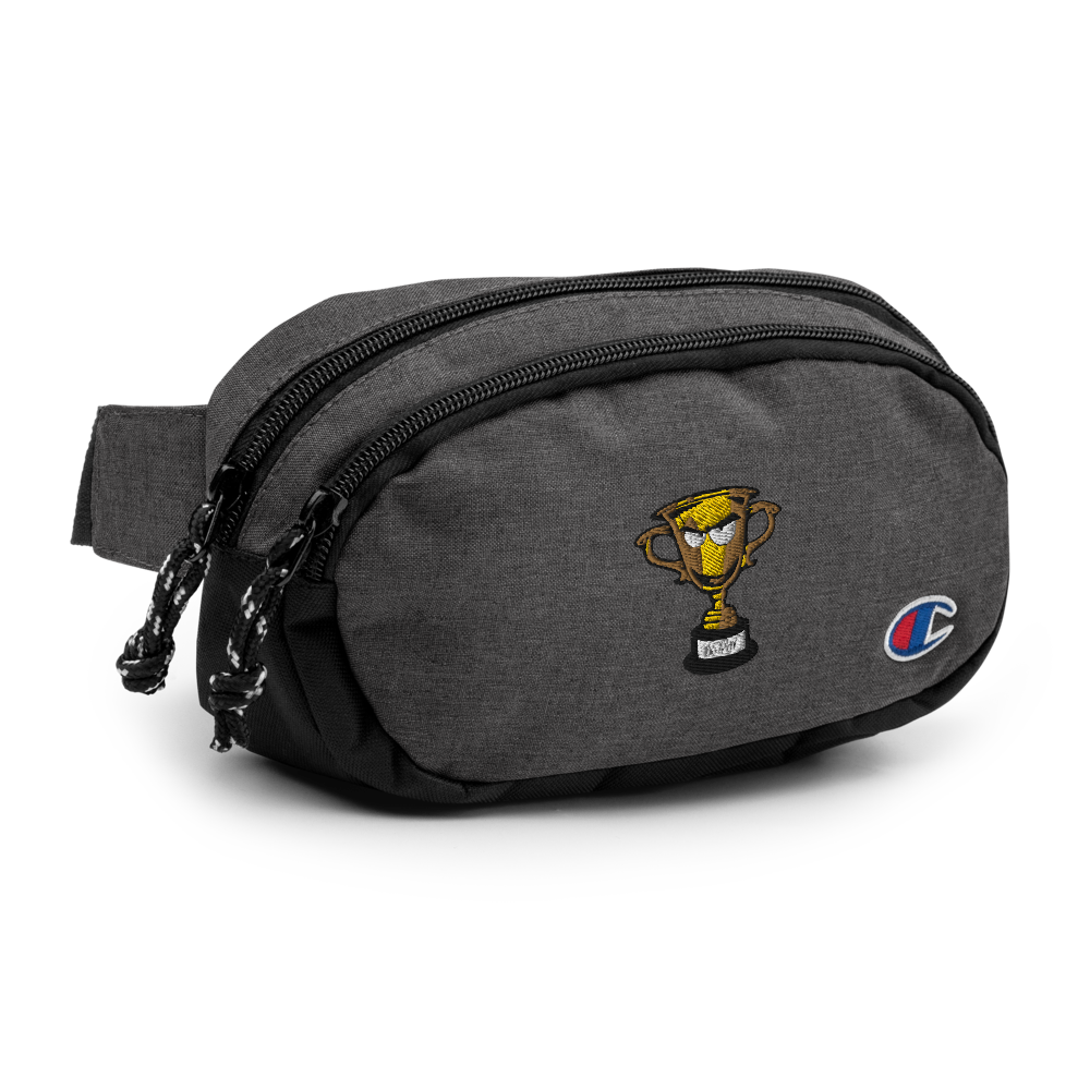 Image of Trophy x Champion Waist Pack