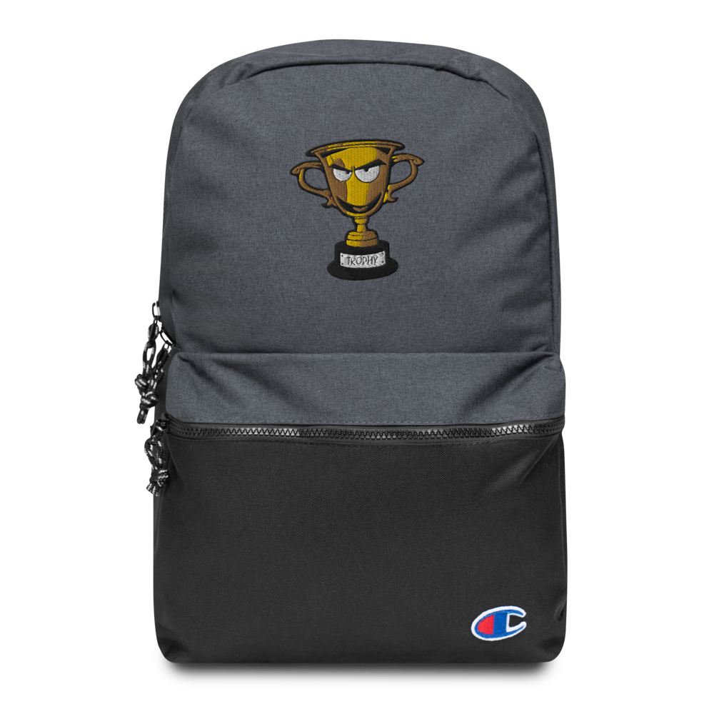 Image of Trophy x Champion Backpack