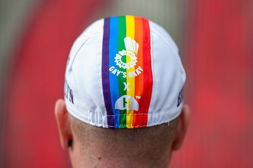 Image of BROOKLYN PRIDE CAP