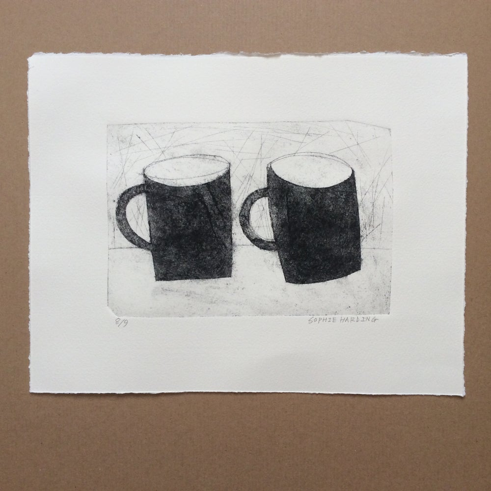 Image of Two (series 2)