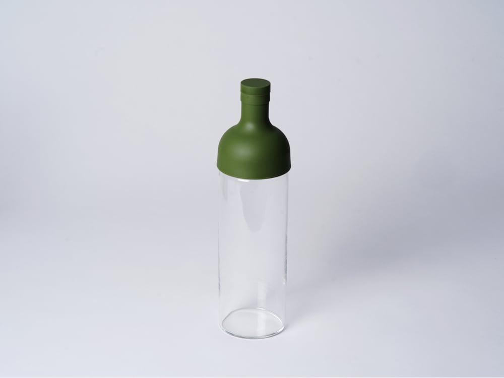Image of Teeflasche grün