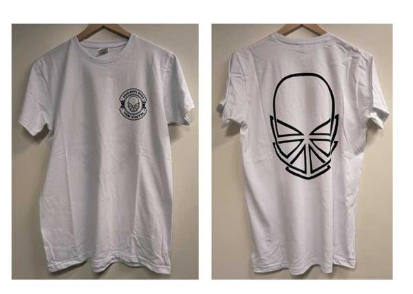 Image of BVFI Five Year Anniversary T-shirt