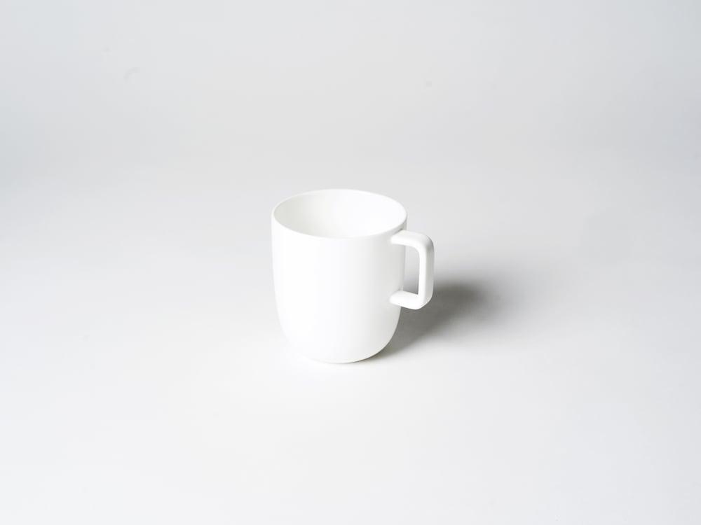 Image of Tasse mit Henkel