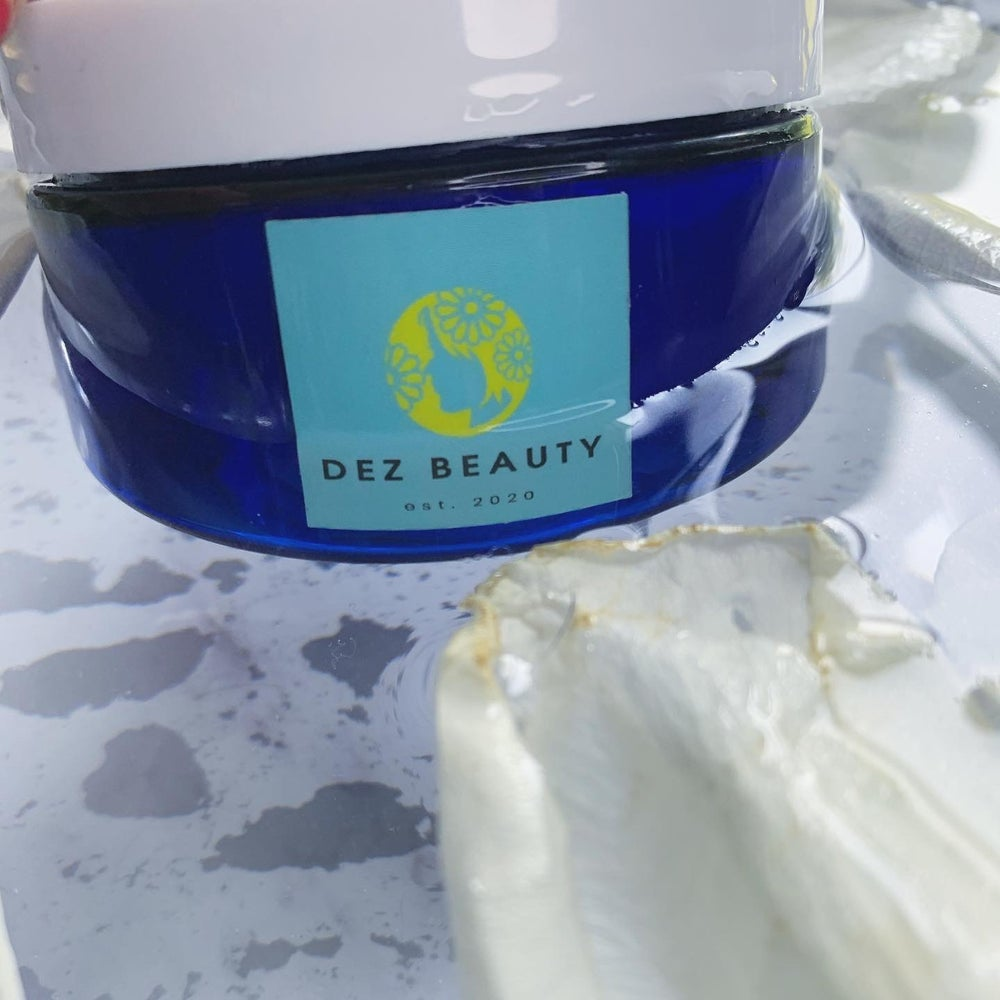 Image of DREAM CRÈME FACE MOISTURIZER
