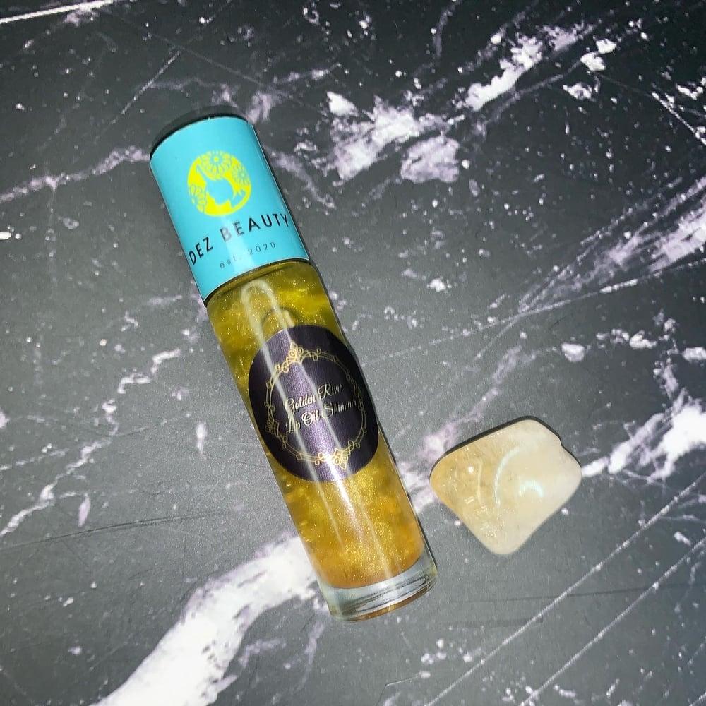 Image of Golden River Lip Shimmer