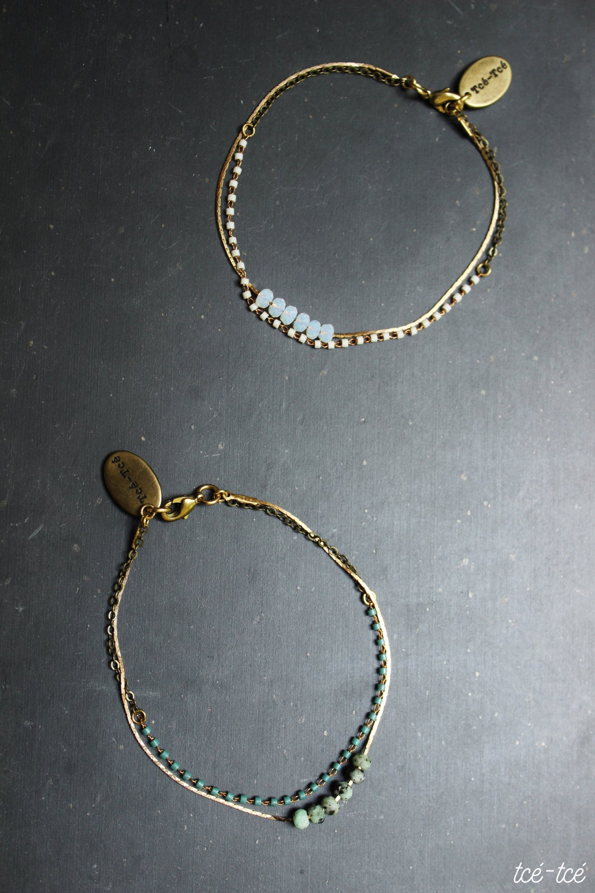"Image of Bracelet ""Bliss"""