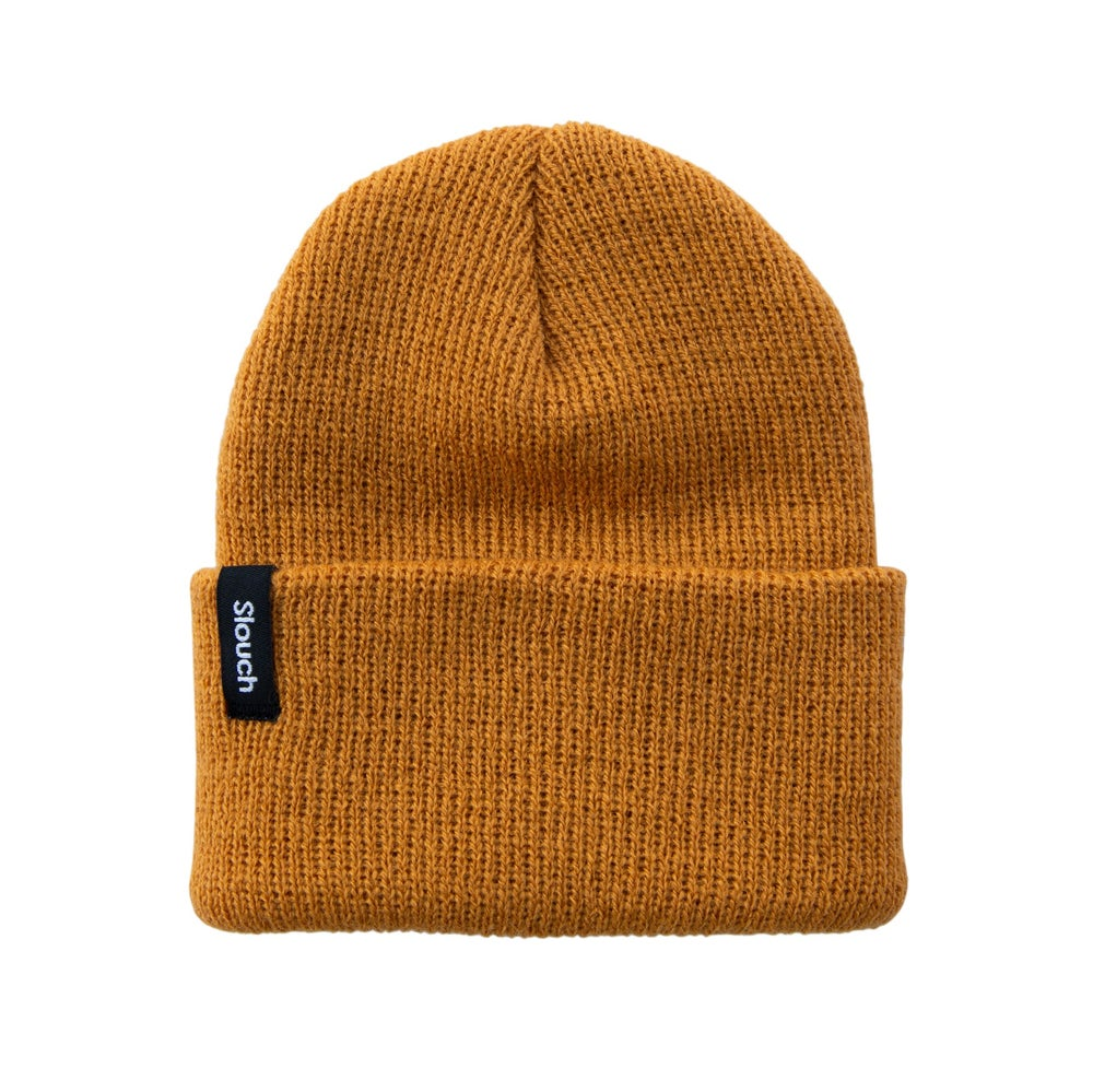 Image of Meadow Knit Cuff Beanie