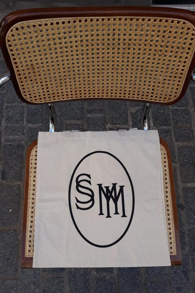 Image of Tote bag Logo