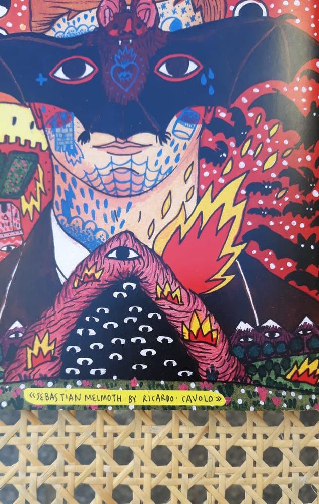Image of Libreta Ricardo Cavolo #2