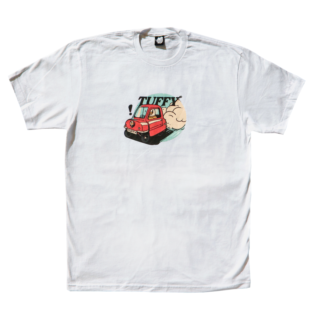 Image of Tuffy Peel P50 T-Shirt