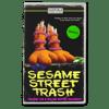 Sesame Street Trash (VHS Goodie box)