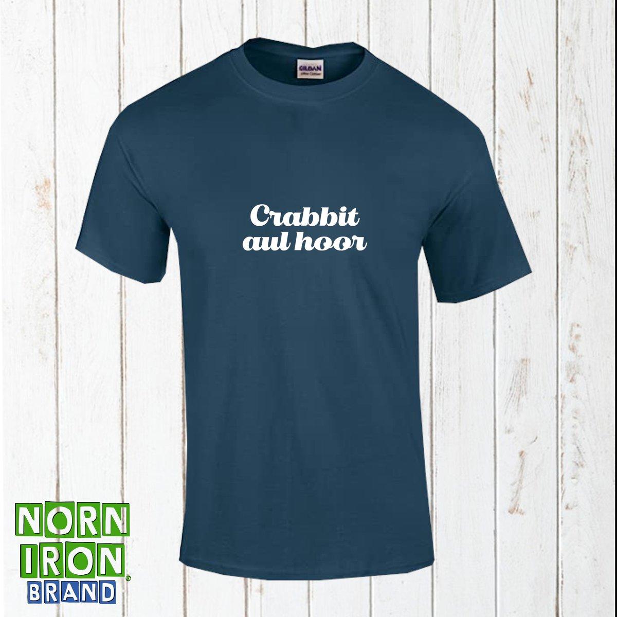 Crabbit Aul Hoor T-Shirt