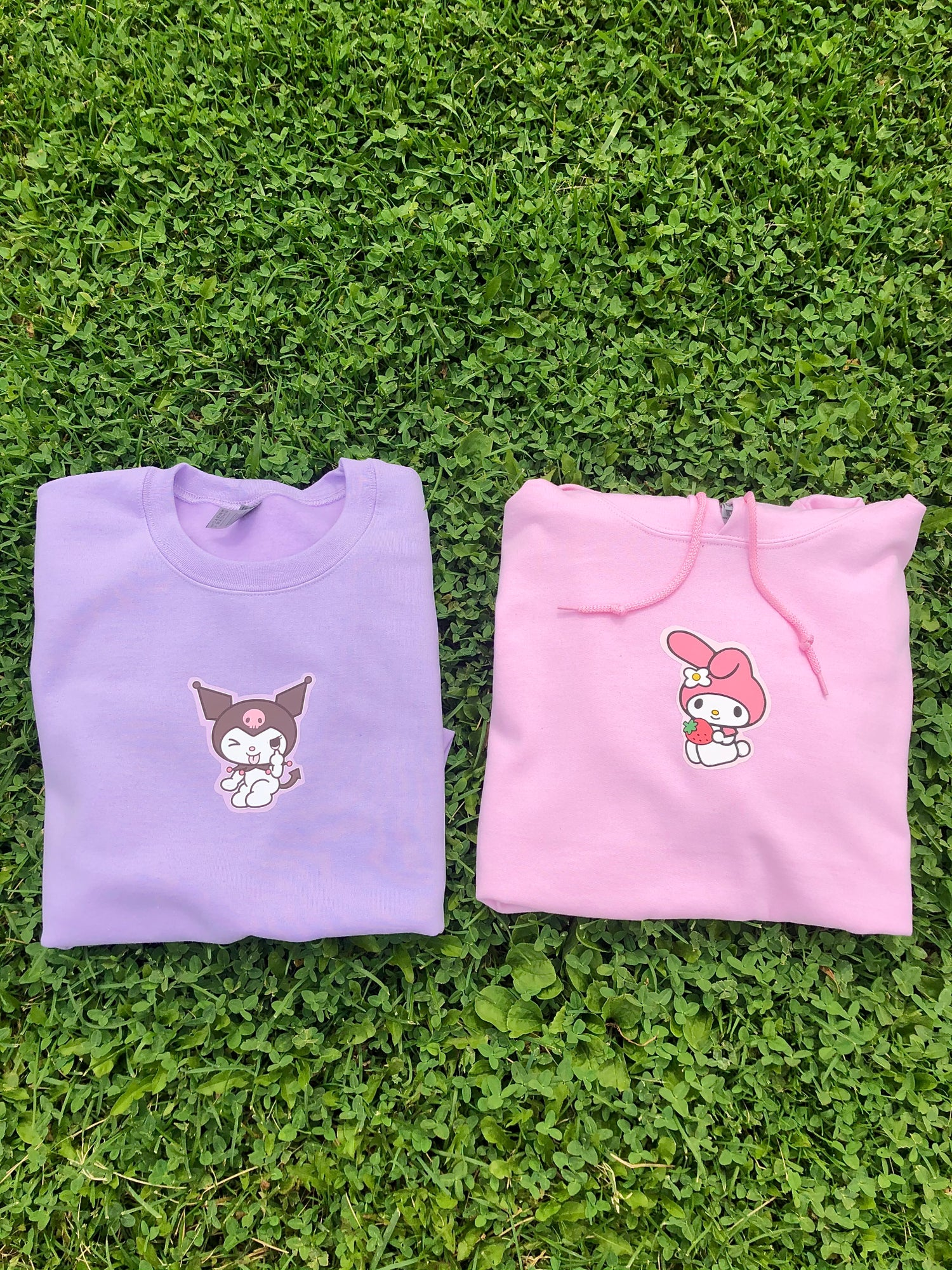 Image of My Melody Hoodie