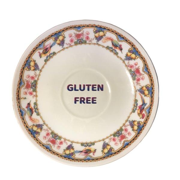 Image of GLUTEN FREE! (ref. 51)