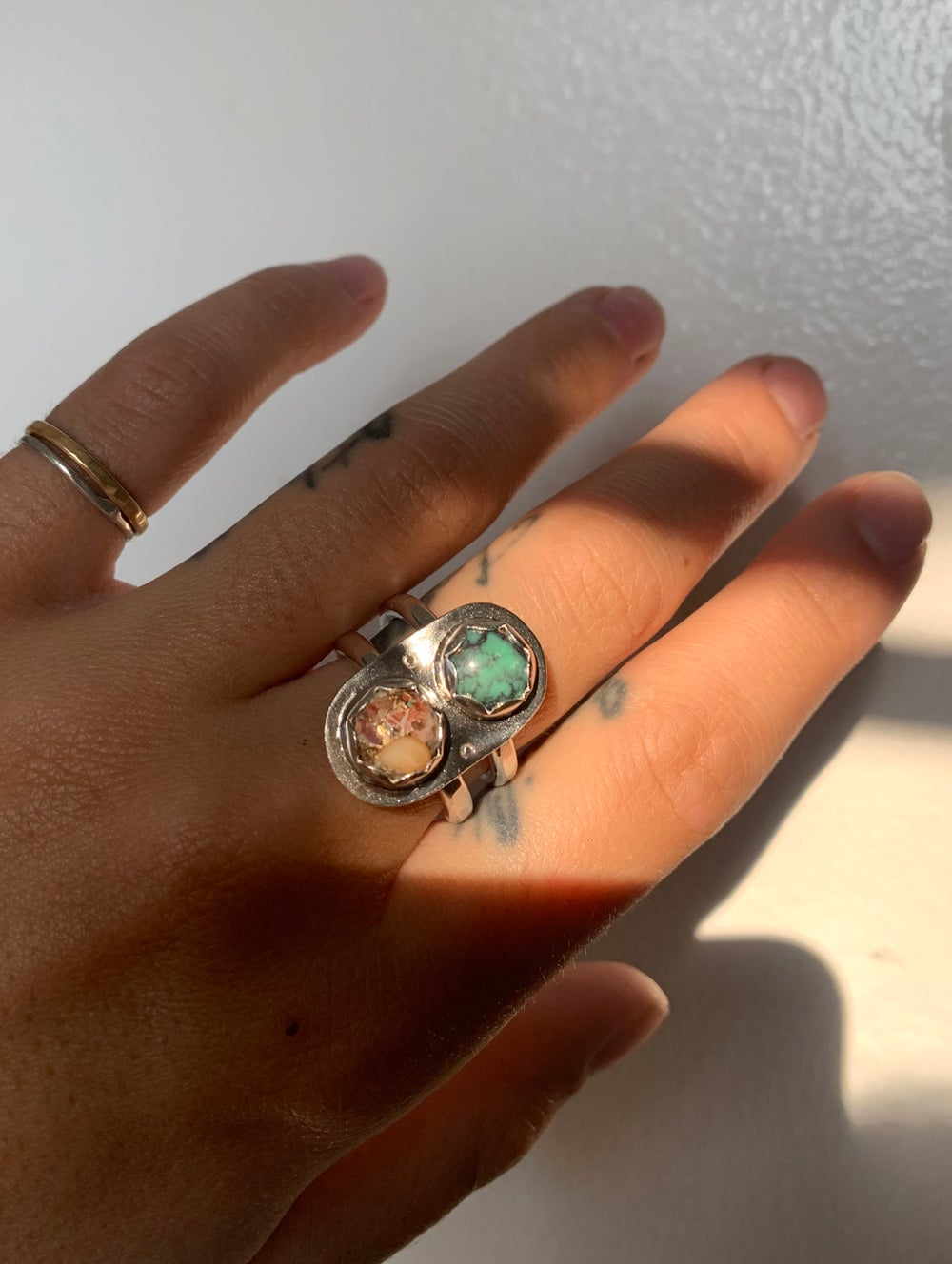 Image of Elements Ring