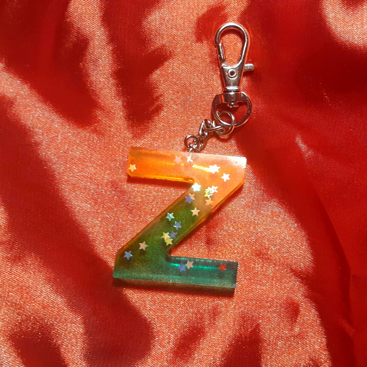Image of Oh SOUL Classic! Customized Keychain (PRE-ORDER)