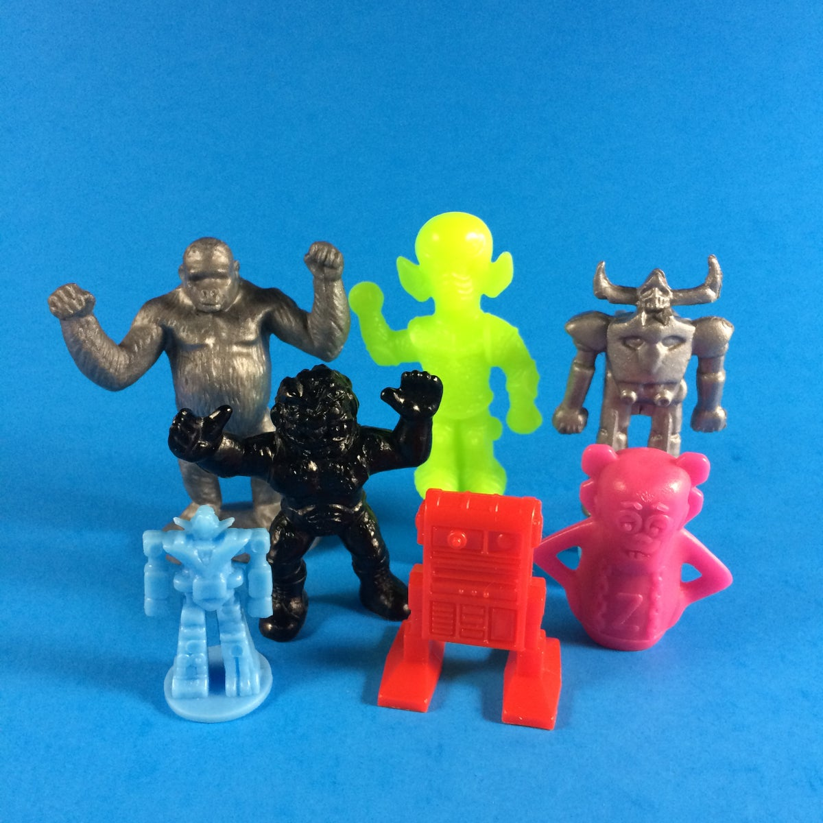 Image of Bootleg pack 6