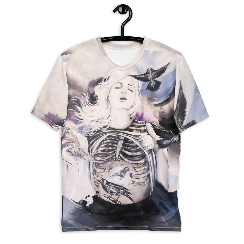 """Image of """"Surrender"""" T-shirt"""