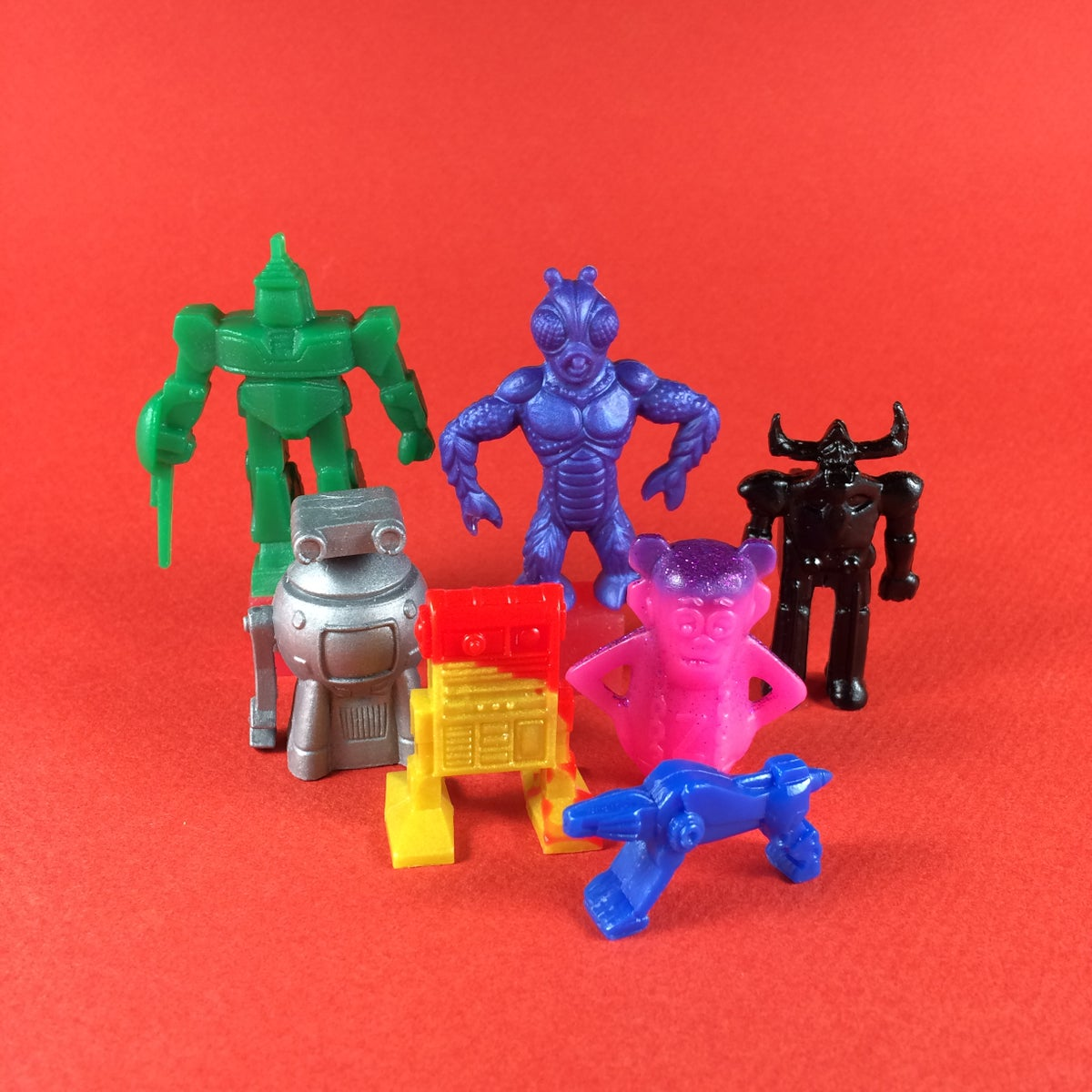 Image of Bootleg Pack 5