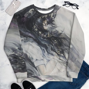 "Image of Unisex ""Posession"" Sweatshirt"