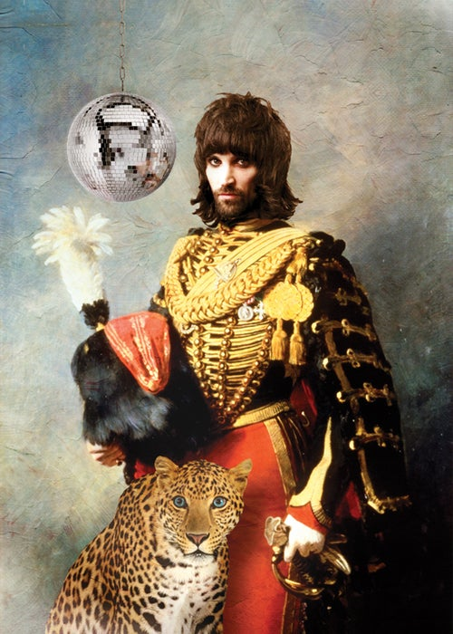 Image of Lord Pizzorno