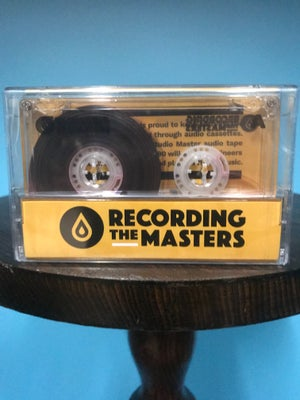Image of Recording The Masters FOX C90 TYPE 1 Audio Cassettes [Pack of 10]