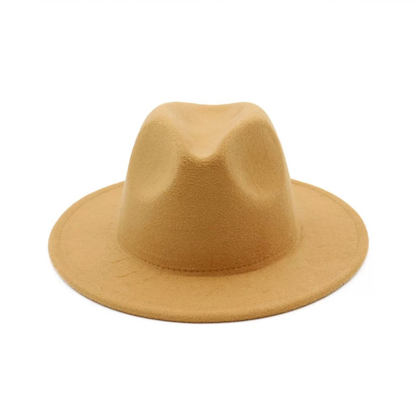 Image of Solid tan